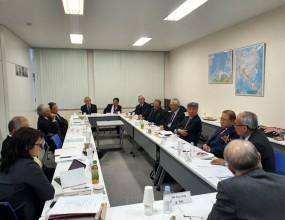 第31次 日本文化視察團은 11월 27일(수)~29(금) 日本을 訪問하였습니다.